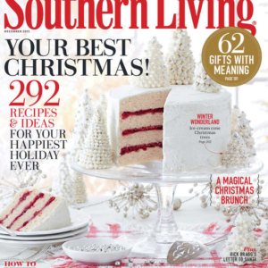 Southern_Living_2015 Cover